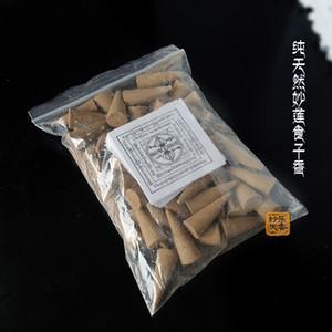 Großhandels-Meditationsweihrauch, Buddha-Weihrauchkegel, natürliche Bestandteile des tibetanischen Weihrauchs