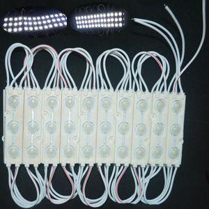 Channel Letters Wholesale Led Sign Modules 12V 1.2W 3LEDs Led Light Waterproof IP65 160 Angle SMD 5730 ( 5630 ) Led Storefront Light