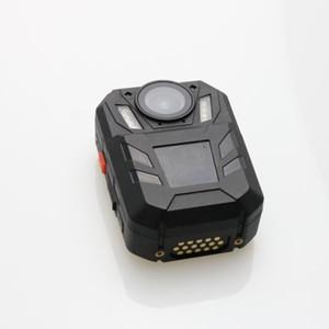 4000mah Batteria grande WA7D Fotocamera indossata per il corpo IP67 Impermeabile MAX 128G Ambaralla A7LA50 Chipset 8IR Visione notturna a infrarossi