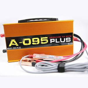 Inverter ad ultrasuoni A-band Inverter, Electro Fisher, Fish Shocker, Storditore Fish 1500w