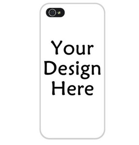 For iPhone 11 Pro XS Max XR X 6 6S 7 8 Plus DIY Custom Design customized printing Hard Plastic cover case