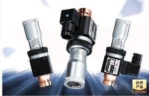 Переключатель гидравлического давления реле клапан реле высокого низкого давления 5-60bar 30-210bar для электрической гидравлической системы производства высококачественных