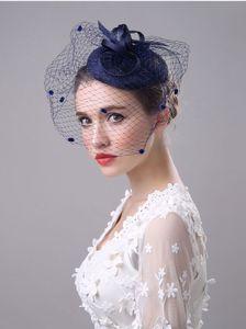 2017 Moda Tiaras de Noiva Peças de Cabeça Fios Flor Headbands Tiaras Coroas Acessórios Para o Cabelo Do Casamento Jóias Cabelo