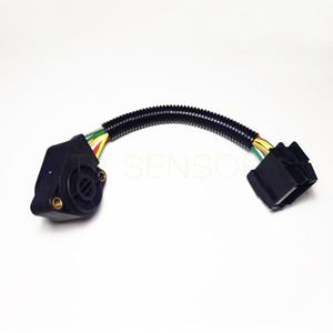 VOLVO için 1 PC sensör, gaz pedalı pozisyonu (Karışım Oluşumu) pedalı pozisyon 6 HATLARI B 3.985.226 20.524.685 Gaz kelebeği konum sensörü