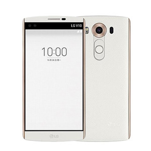 "Original Desbloqueado LG V10 H901 H900 5.7 ""4 GB de RAM 64 GB ROM 16.0MP Câmeras Android 5.1 Recondicionado Do Telefone Móvel"