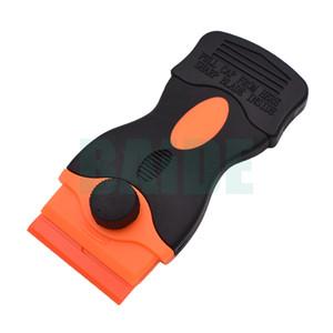 Стекло удалить клей нож пластиковое лезвие разбирать чистый скребок полировка лопата ока клей УФ клей выскабливание резак 200 шт./лот