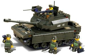 M38 B6500 تلعب القوات لو - MBTS كتل الخشب الهوى لعقد