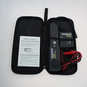 자동차 쇼트 오프 회로 파인더 테스터 케이블 와이어 트레이서 용 톤 라인 테스트 리드 All-Sun EM415pro 1 년 보증