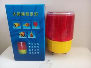 Der Aufbau der Warnlampe des TurmkranTurmkransicherheitswarnlichts, die Warnlampe des Warnlichtes beleuchtet, beleuchtet den Straßenbarrikaden-Straßenkegel