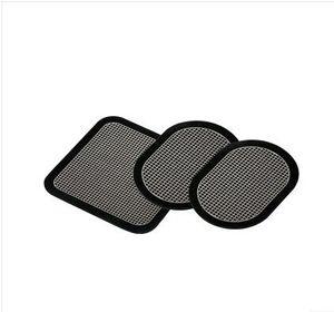 Sostituzione di cuscinetti in gel per cintura dimagrante per cintura Ab Flex. Tonificazione addominale Sistema Pro Go 3 pezzi / set