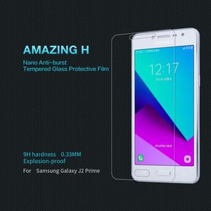 Samsung telemóveis vidro temperado e vidro temperado SAM J2 (2017) ph curvada embrane creen protetor ultra fino claro de proteção