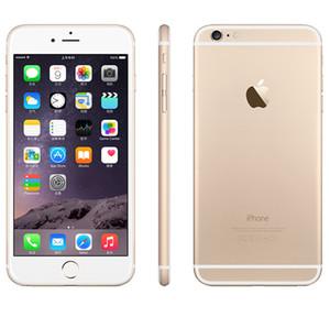 Refurbished Unlocked Original Apple iPhone 6 16GB 64GB 128GB 4.7 Screen IOS 8 3G WCDMA 4G LTE 8MP Camera Mobile Phone