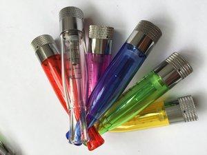 Новые GS H2 форсунки GS-H2 съемный клиромайзер нет фитиль перестраиваемый распылитель для eGo-T 510 батареи E сигареты