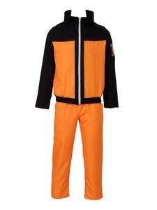 Kukucos Naruto Cos Clothes 2 세대 애니메이션 코스프레 의상 코트 트레이터스 할로윈 파티 드레스