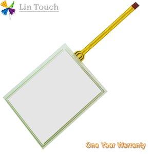 NEU PanelView Plus 600 2711P-T6C20C8 2711P-T6C20D8 2711P-T6C20A8 HMI-SPS-Touchscreen-Panel-Membran-Touchscreen Verwendet, um Touchscreen zu reparieren
