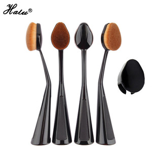 HaLu nouvelle arrivée fondation pinceau amant beauté pinceaux de maquillage crème cosmétique poudre blush maquillage pinceaux 1 pcs outils de maquillage