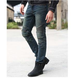 Neueste uglybros MOTORPOOL UBS02 Jeans Wind Motorrad Reiten Jeans mit Schutzausrüstung plus Größe S-3XL Kostenloser Versand