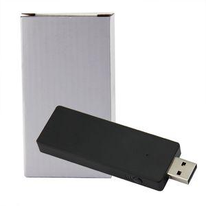 Nuevo adaptador USB inalámbrico de la PC del receptor 2.4G para el regulador de Xbox One para Win7 / Win8 / win10 mini barra inalámbrica del sensor