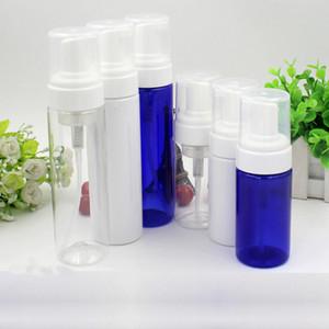 20pc 100ml / 200ml Foamer Bottle, Plastic Foam Pump Bottle para Face Cream Cleaner Clear Foaming Pump Dispensador de jabón Plastic 100ML / 200ml Bottles