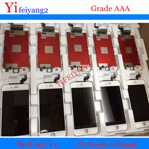 1pcs Best OEM LCD Display For iPhone 6s   6s plus LCD Display With Touch Screen Digitizer Assembly