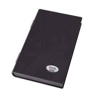 1 pz Notebook Elettronica Medica Conteggio Oro CD Gioielli Scale Bilancia di Precisione Personale Bilancia 0.01g 500g