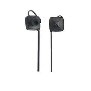 Новый Оптовая Магнитные Наушники Bluetooth 4.1 Беспроводные Наушники Спортивные Наушники Встроенный Микрофон Микрофон Громкой Связи для Смартфонов