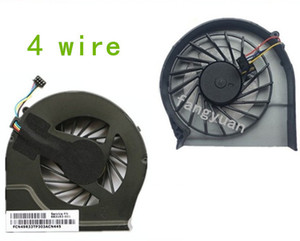 O novo laptop CPU ventilador para HP Pavilion g4-2000 g6-2000 g6-2240us g6-2327tx 2146 g4-2219 tpn-Q110 KIPO FAR3300EPA 683193-001