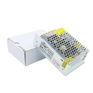 5V 6A 30W Switching Power Supply Constant Current Led Driver Lighting Transformer AC 110 220V For LED Strip WS2812B