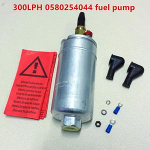 E85 externo externo de alto rendimiento de alta presión 300LPH 0580254044 0580 254 044 bomba de combustible para benz BMW motocicletas de carreras