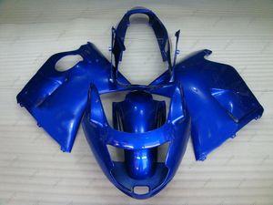 Full Body Kits CBR 1100 XX 2004 Bodywork CBR1100XX 2000 Blue Plastic Fairings CBR1100 XX 2003 1996 - 2005
