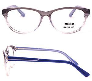 Occhiali per montature da vista Occhiali da vista per uomo e donna Occhiali da vista per occhiali da vista Occhiali da vista MYOPIA in vendita in alta qualità Ovale 160201