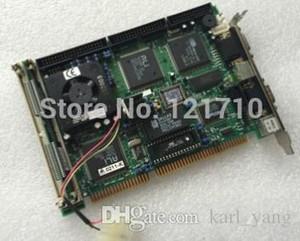 Промышленная материнская плата оборудование ССК-5X86HVGA оборотов 1.8 половина-размеры карты процессора