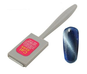 Magie Magnet Stick Für Cat Eye 3D Effekt Magnetische Nail art Tipps Gel UV Polnischen Werkzeug Maniküre