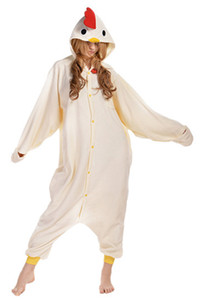 2017 Flannel Pajamas Animal Costumes Cartoon Cosplay Kigurumi Onesies Sleepwear Costume One Piece Pajamas For Men Women Adults FREE SHIPPING