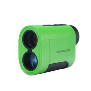 Freeshipping 900 m 6X Multifuncional Medidor de Distância A Laser Telescópio Rangefinder Monocular Range Finder para Golf Caça Medidor