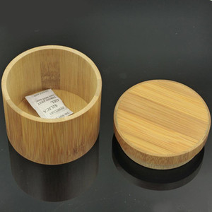 Натуральный бамбук часы Box ручной работы часы Box круговой часы Box упаковка boxs