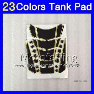 23Colors 3D Carbon Fiber Pad Protector per Aprilia RS250 95 96 97 RSV250R RS-250 RSV250RR RS 250 1995 1996 1997 3D Sticker serbatoio