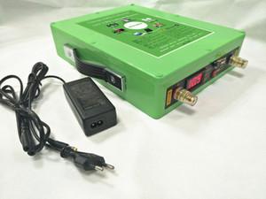 L'alimentatore UPS portatile 12V 1000W 80AH ha 5 V uscite 12V per la riserva di emergenza di riserva domestica