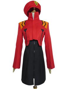 Néon Genesis Evangelion Misato Katsuragi Halloween Dress Set Costume Cosplay
