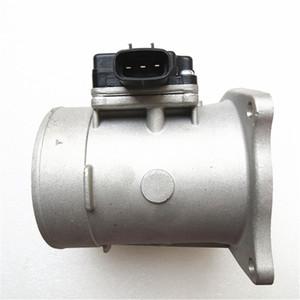 Para Toyota Hiace 4Runner Land Cruiser Dyna 200 Medidor de flujo de aire masivo Sensor MAF 22250-75010 AFH70-09