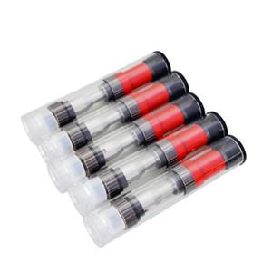 Liberty V1 vape Cartridge 510 Thread Wee Испаритель Vape Pen E Сигарета BUD Touch Wee Металлический наконечник картриджа EC037