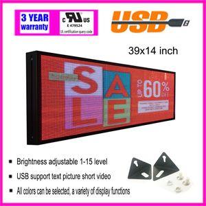 Pantalla LED COLOR ABRAMENTE CORTO VIDEO PUBLICIDAD PUBLICIDAD LOGO ELECTRÓNICO LED Información de la pantalla El tamaño de la pantalla se puede personalizar