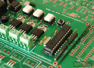 PCB and pcb assembly Prototype 2 layers -24layers PCB Board Manufacturer Supplier Sample fast run service