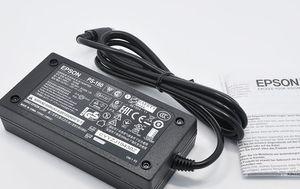Adaptador de corriente alterna para impresora POS original EPSON PS-180 tm-U220PD M159A 24V 2A
