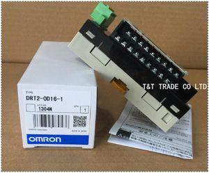Remote teminal OMRON DRT2-OD16-1 DRT2-ID16-1 New and original One year warranty