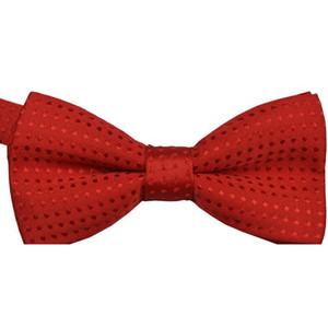 Atacado-Baby Boys Partido Infantil Criança Pré Amarrado Chic Wedding Tuxedo Bow Tie Gravata