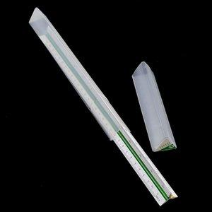 Mimar Mühendisliği Plastik Üçgen Ölçekli Cetvel 300mm Uzunluk Ölçme