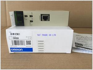 Unité Ethernet Omron CS1W-ETN11 Garantie nouvelle et originale d'un an