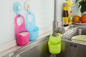 Silikon Sünger Depolama Raf Sepeti Yıkama Bezi Tuvalet Sabun Raf Organizatör Mutfak Alet Aksesuarları Malzemeleri Ürünleri Ürünleri G424