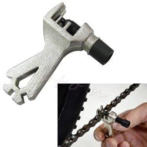Montanha hot da bicicleta Ciclismo Aço Cadeia Disjuntor Repair Tool Spoke Wrench